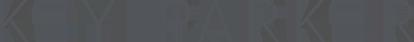 Key Parker Logo